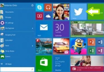 For Windows 10 New Twitter App Launched