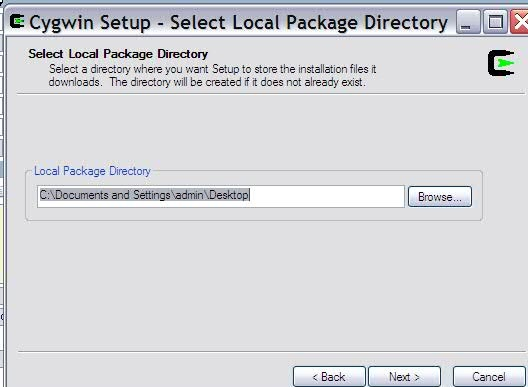 How To Install Vim Editor In Cygwin-03