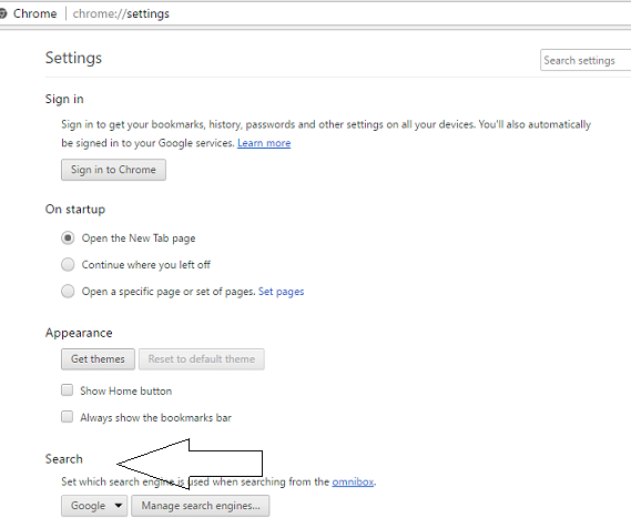 How To Make Google Drive As Default Search Engine-01