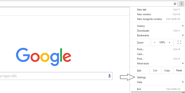 How To Make Google Drive As Default Search Engine