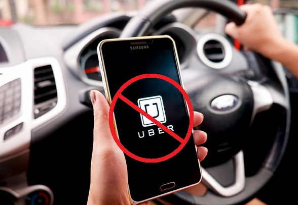 Uber Services Banned In Italy For Violation Transportation Laws